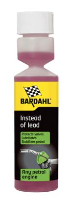 Bardahl Blyerstatning 250 ml. Olie & Kemi > Additiver