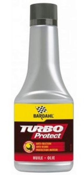 Bardahl Turbo Protect - 325 ml. Olie & Kemi > Additiver