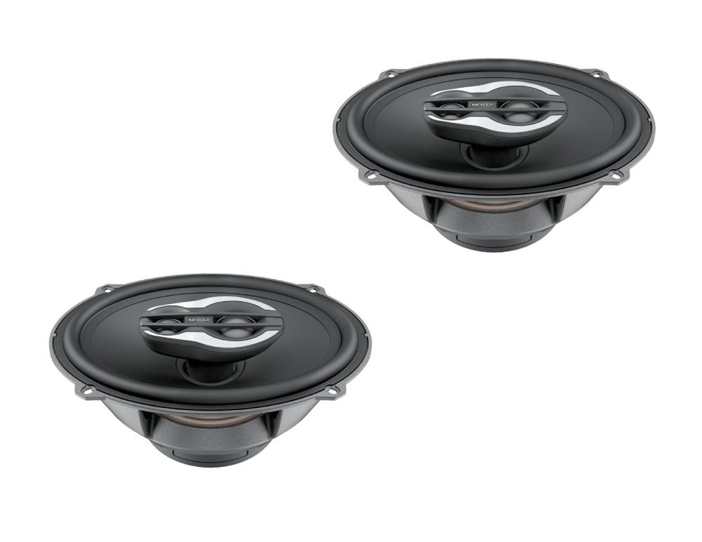 """Hertz MPX690.3 Mille Pro højtaler 6x9"""" Bilstereo"""