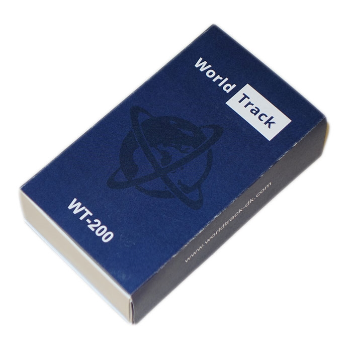 Elektronisk kørebog