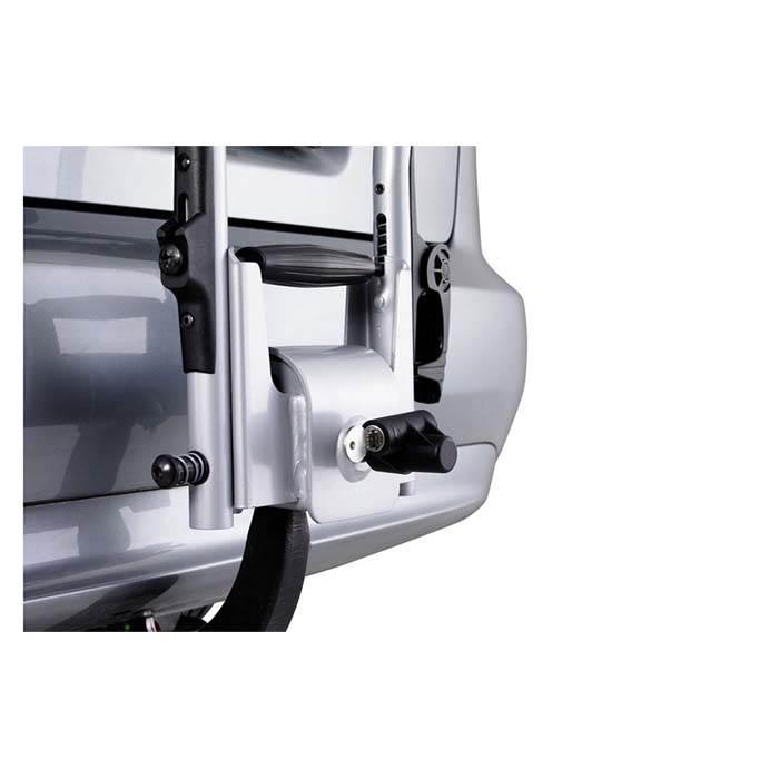 Thule lock - Lås for cykelholder Transportudstyr