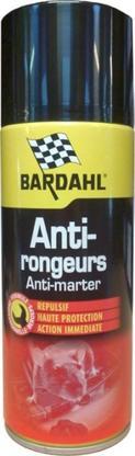 Bardahl Mår Spray 400 ml. Olie & Kemi > Pakning