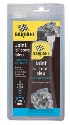 Bardahl Blå Silikone 90 gr. tube Olie & Kemi > Pakning