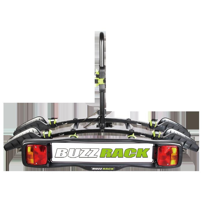 BUZZBEE Cykelholder til 2 cykler Transportudstyr > Cykelholder