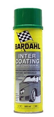 Bardahl Intercoating ML (Hulrumsbeskyttelse) 500 ml Olie & Kemi > Rustbeskyttelse