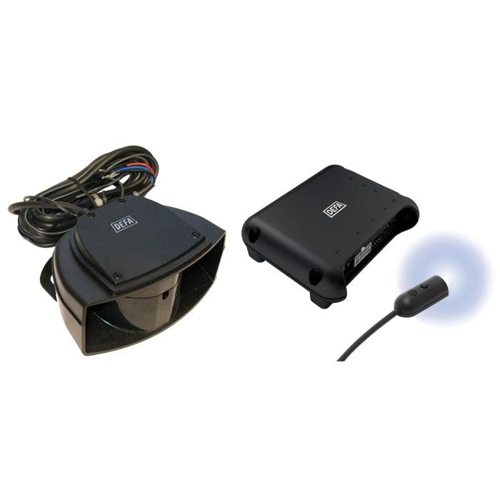 DEFA DVS90 Alarm Indvendig tilbehør > Tracking/Alarm