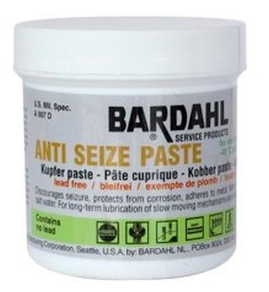 Bardahl Kobberpasta 100 gr. Olie & Kemi > Smøremidler