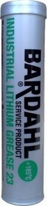 Bardahl Industri Litiumfedt 2/3 400 gr. Olie & Kemi > Smøremidler