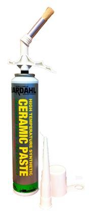 Bardahl Keramisk AluPasta 200 gr. Olie & Kemi > Smøremidler