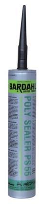 Bardahl MS Polymer Klæbemasse 290 ml. Sort Olie & Kemi > Rustbeskyttelse