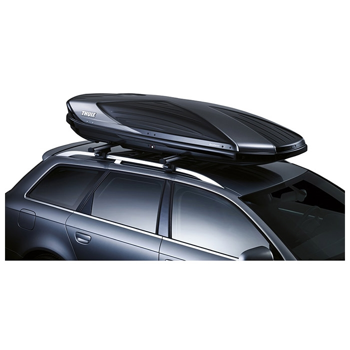 Thule tagboks Excellence XT XL sort glossy Transportudstyr