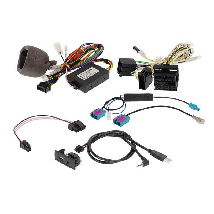 Alpine APFX309MB Interface MB CAN Mercedes A-