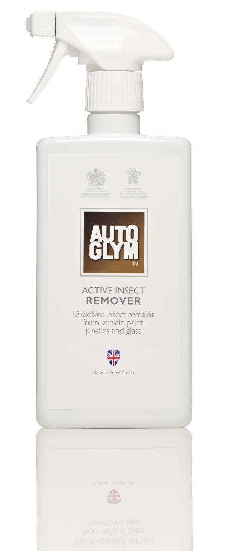 Autoglym INSEKTFJERNER - Active Insect Remover - 500 ml. Bilpleje > Autoglym > Udvendig pleje