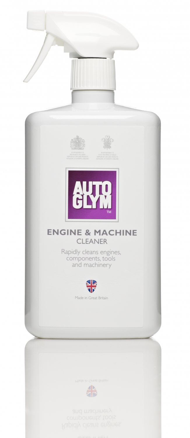 Autoglym MOTORRENS - Engine & Machine Cleaner - 1 ltr. Bilpleje > Autoglym > Vaskeprodukter