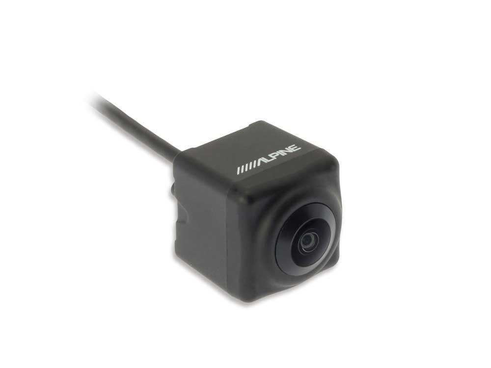 Alpine HCEC2600FD multi frontkamera Bilstereo