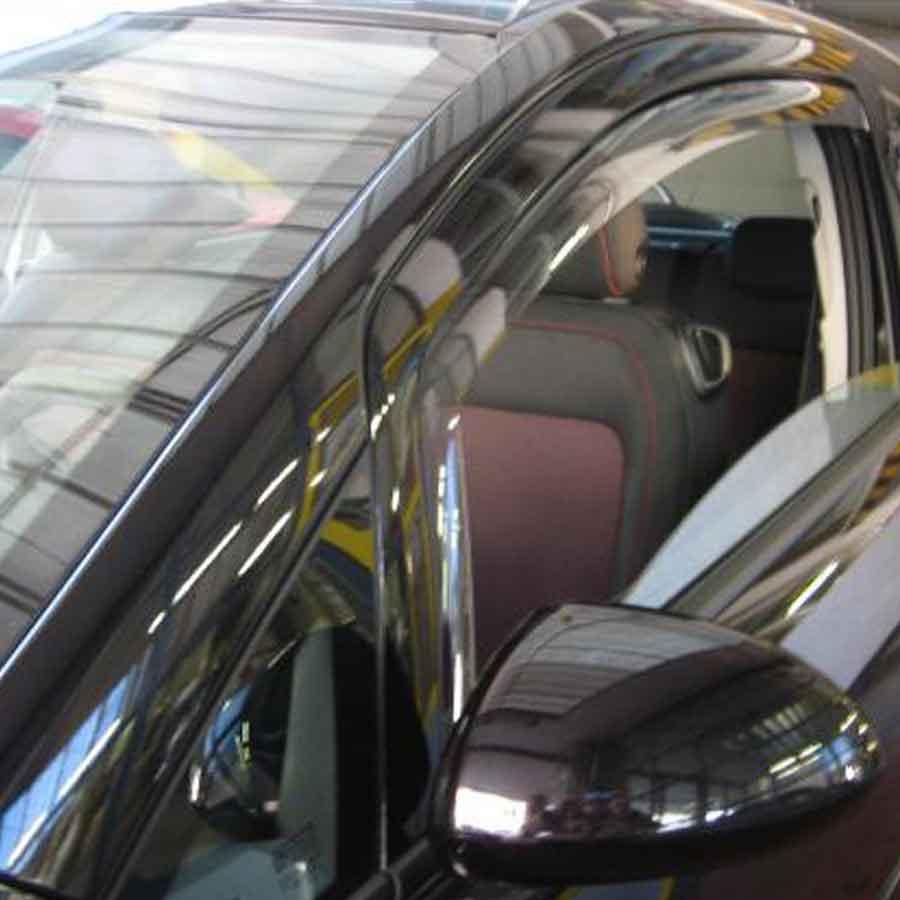 Vindafvisere til Opel Agila