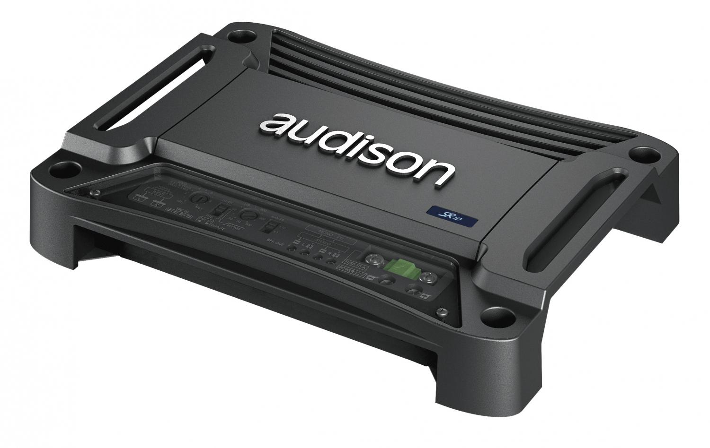 Audison SR1D Mono Forstærker Bilstereo > Forstærkere > Audison > SR-Serie