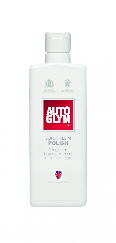 Autoglym POLERING - Super Resin Polish 3-i-1 325 ml Bilpleje > Autoglym > Lakpleje
