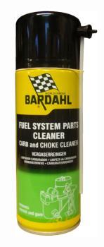 Bardahl Benzin & Dieselrens - 300 ml. Olie & Kemi > Additiver