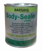 """Bardahl Bodysealer (penselbar """"volvokit"""") - 1 kg. Olie & Kemi > Rustbeskyttelse"""