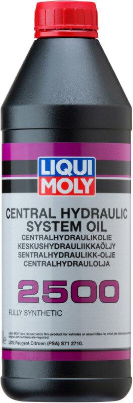 Central Hydraulikolie 2500