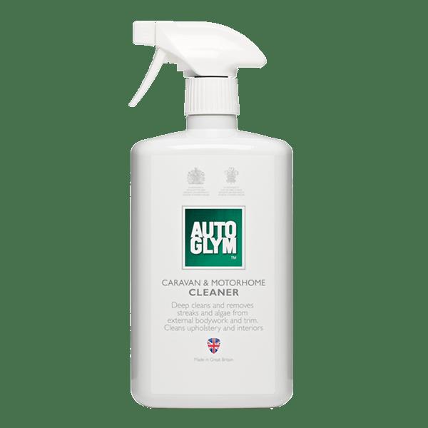 Autoglym Rengøring til Campingvogne - Caravan & Motorhome Cleaner 1 ltr. Bilpleje > Autoglym > Vaskeprodukter