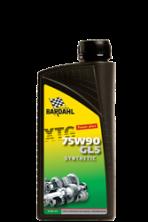 Bardahl Gearolie - XTG 75W90 Synthetic 1 ltr Olie & Kemi > Gearolie
