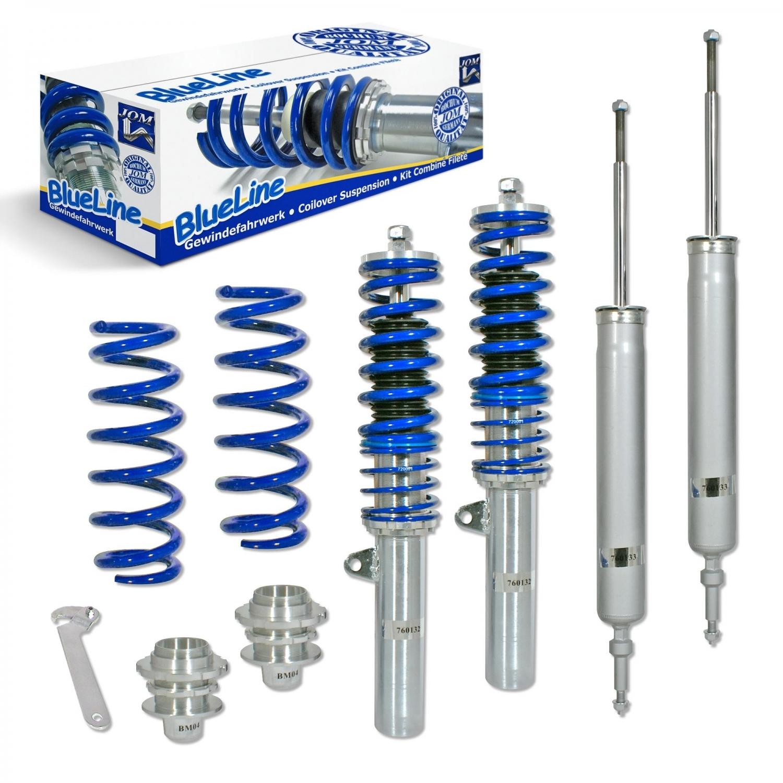 Blue Line - Gevindundervogn til BMW 3 Serie - E90- Styling > Gevindundervogn > BMW > 3 Serie