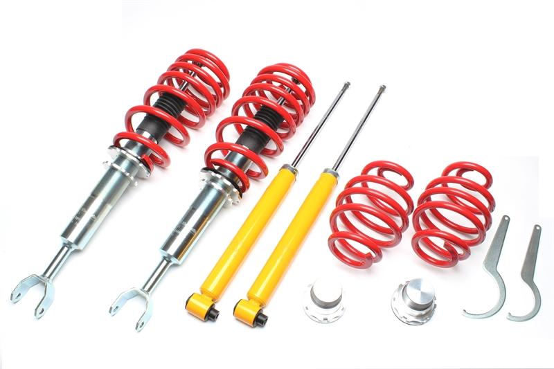 TA Technix - Gevindundervogn til Audi A6 / Skoda Superb / VW Passat Type 3B/3BG Styling > Gevindundervogn