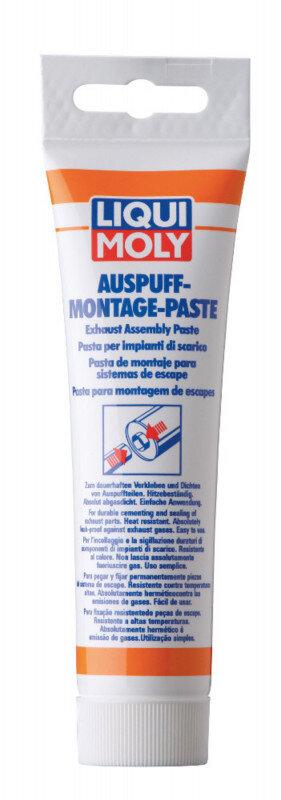 Udstødningspasta - tætningsmasse / pasta tube fra Liqui Moly