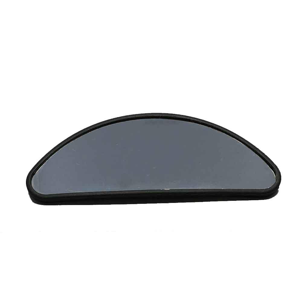 Spejl + bagplade for Hercules vidvinkel til køreskolebiler Bil & Trailer // Hjælpespejle